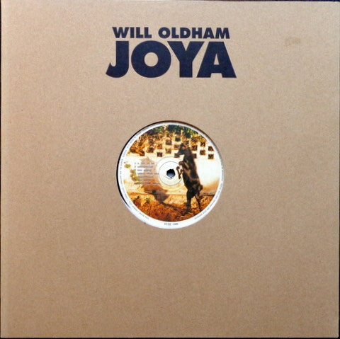 Bonnie Prince Billy - Will Oldham - Joya on LP - direct audio