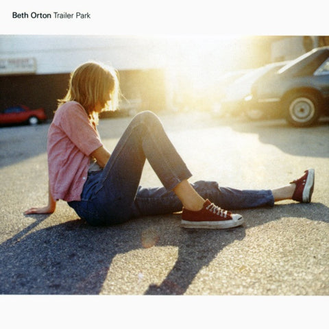 Beth Orton - Trailer Park on 180g Vinyl LP (Awaiting Repress) - direct audio
