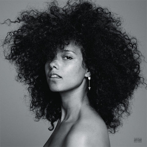 Alicia Keys - Here Vinyl LP - direct audio