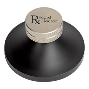 Record Doctor - Record Clamp direct audio