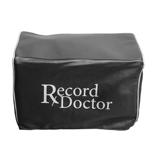 Record Doctor - Cover for Record Doctor V - direct audio