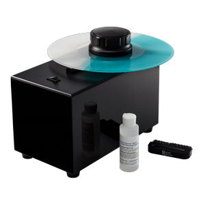 Record Doctor - VI Record Cleaning Machine - direct audio