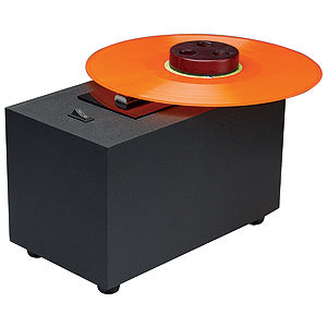 Record Doctor - V Record Cleaning Machine direct audio