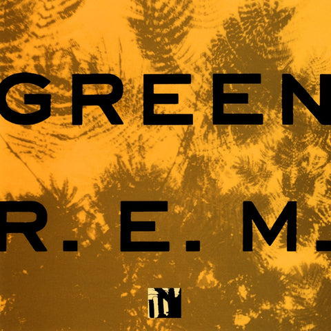 R.E.M. - Green on Vinyl LP August 26 2016 - direct audio