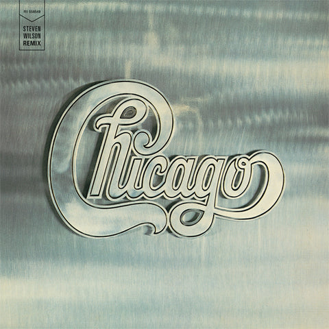 Chicago - Chicago II on Limited Edition 180g Vinyl 2LP