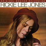 Rickie Lee Jones - Rickie Lee Jones on Numbered Limited Edition 180g 45RPM 2LP from Mobile Fidelity - direct audio - 1
