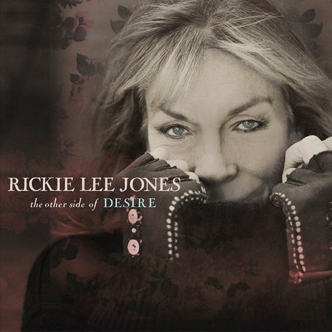 Rickie Lee Jones - The Other Side Of Desire Vinyl LP + Download - direct audio