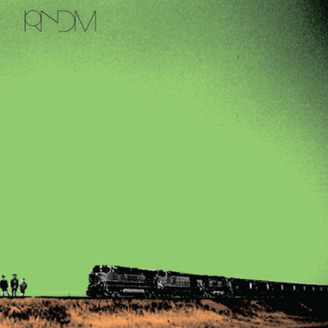 RNDM (Pearl Jam) - Acts on Vinyl 2LP - direct audio