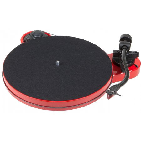 Pro-Ject - RPM 1 Carbon Turntable - direct audio