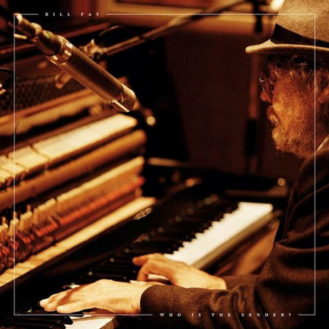 Bill Fay - Who Is the Sender Vinyl 2LP - direct audio