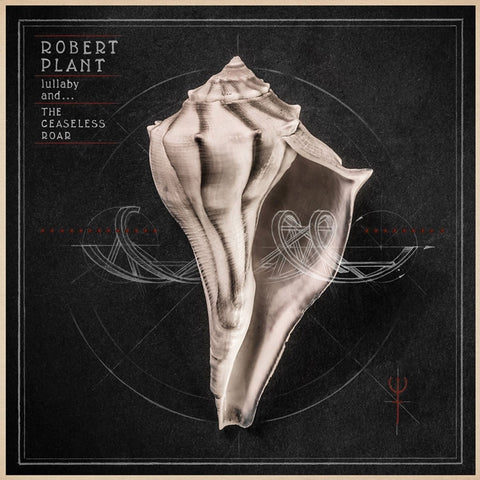 Robert Plant - Lullabye And... The Ceaseless Roar on 180g 2LP + CD - direct audio