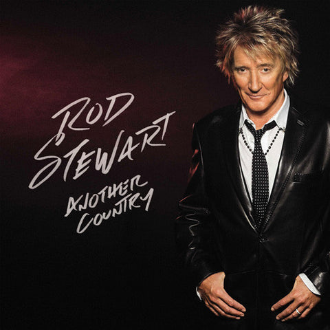 Rod Stewart - Another Country on 180g 2LP - direct audio