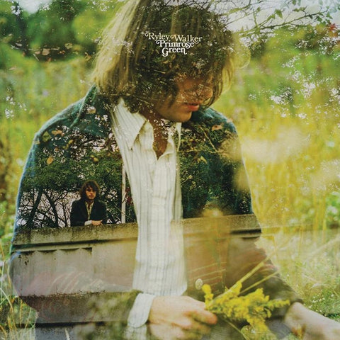 Ryley Walker - Primrose Green on LP + Download - direct audio