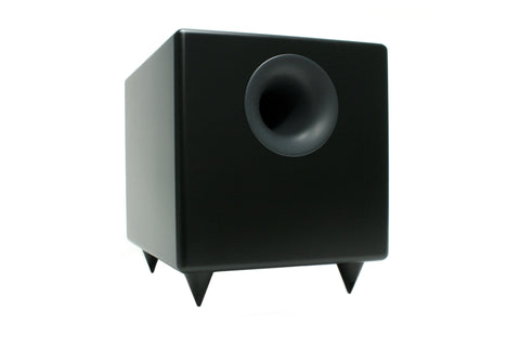 Audioengine S8 Powered Subwoofer - direct audio - 1