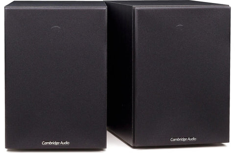 Cambridge Audio - SX-50 Bookshelf Speakers Pair - direct audio - 1