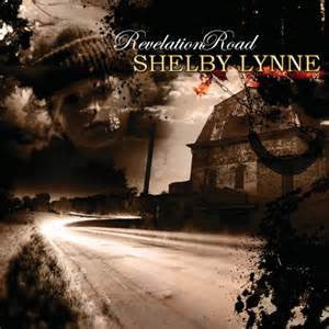 Shelby Lynne - Revelation Road on LP - direct audio