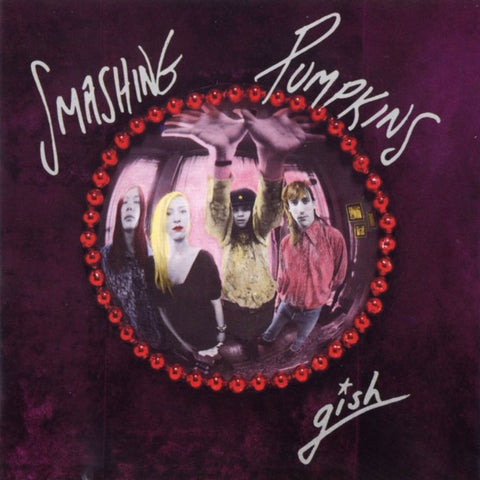 Smashing Pumpkins - Gish 180g Vinyl LP - direct audio