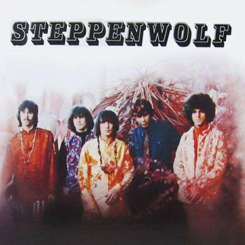 Steppenwolf - Steppenwolf Limited Edition 180g Vinyl 2LP - direct audio