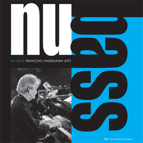 Francois Lindemann - Nu Bass Vinyl LP (Backordered) - direct audio
