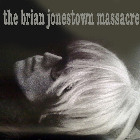 "The Brian Jonestown Massacre - Revolution Number Zero EP on Numbered Limited Edition Colored 2 x 7"" Vinyl - direct audio"