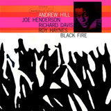 Andrew Hill - Black Fire 180g Vinyl LP - direct audio