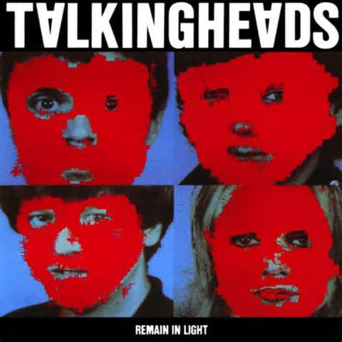 Talking Heads - Remain In Light 180g Vinyl LP - direct audio