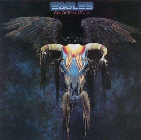 The Eagles - One Of These Nights 180g LP - direct audio