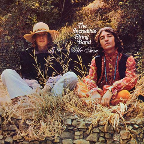 The Incredible String Band - Wee Tam 180g LP - direct audio