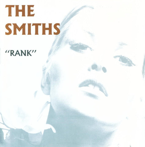 The Smiths - Rank (Live) 180g 2LP - direct audio