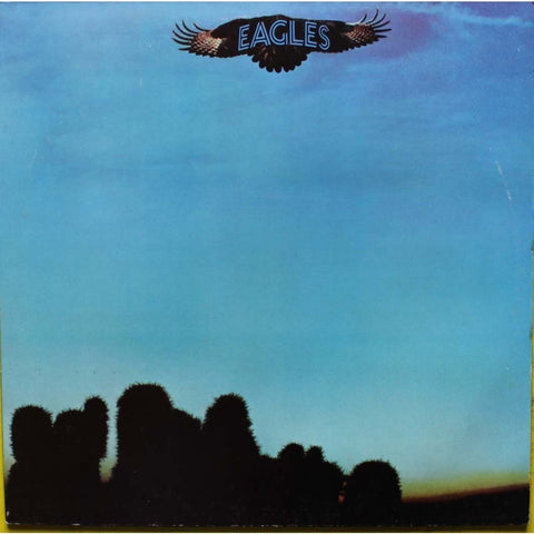 The Eagles - Eagles 180g Vinyl LP - direct audio