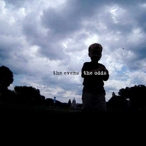 The Evens - The Odds on LP - direct audio