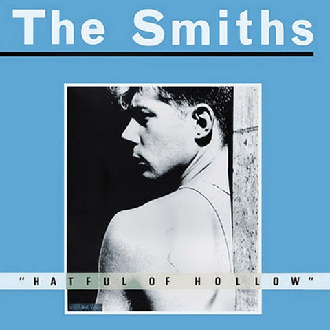 The Smiths - Hatful Of Hollow 180g LP - direct audio