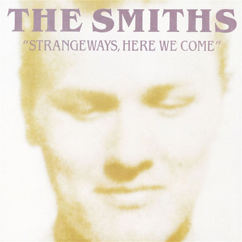 The Smiths - Strangeways, Here We Come 180g Import Vinyl LP - direct audio