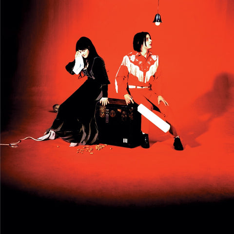 The White Stripes - Elephant 180g 2LP - direct audio