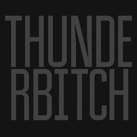 Thunderbitch (Alabama Shakes) - Thunderbitch on LP + Download - direct audio