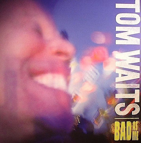 Tom Waits - Bad As Me Remastered 180g Vinyl LP direct audio