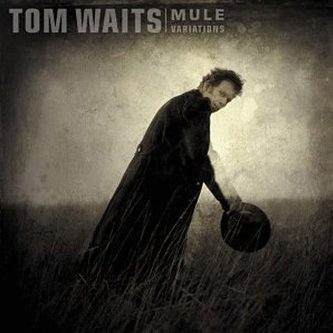 Tom Waits - Mule Variations LP - direct audio