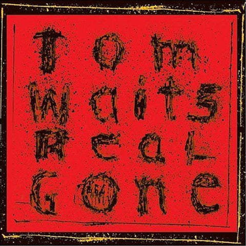 Tom Waits - Real Gone 2LP - direct audio