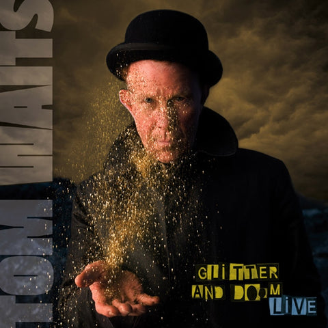 Tom Waits - Glitter And Doom Live Remastered 180g Vinyl 2LP - direct audio