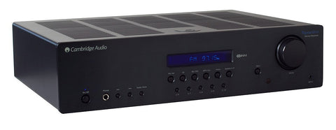 Cambridge Audio - Topaz SR10 Stereo Receiver - direct audio - 1