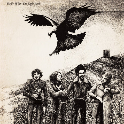 Traffic - When The Eagle Flies 180g Vinyl LP (Out Of Stock) - direct audio