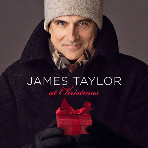 James Taylor - James Taylor At Christmas Vinyl LP - direct audio