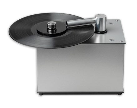 Pro-ject - VC-E Record Cleaning Machine - direct audio