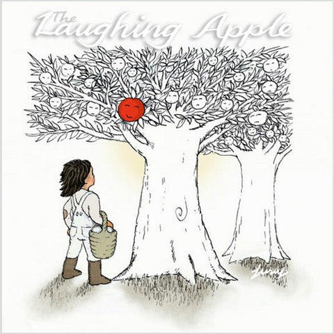 Yusuf/Cat Stevens - The Laughing Apple Vinyl LP