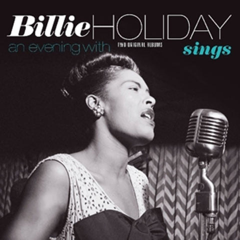 Billie Holiday - Sings/ Evening With 180g Import Vinyl LP - direct audio
