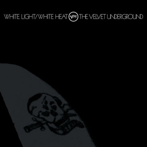 The Velvet Underground - White Light/White Heat: 45th Anniversary Edition 180g Vinyl 2LP - direct audio