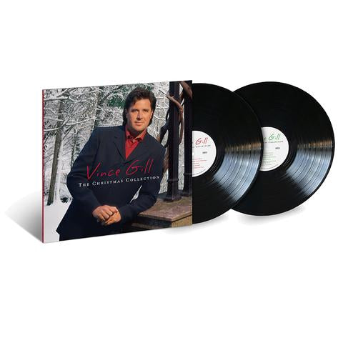 Vince Gill - The Christmas Collection Vinyl 2LP