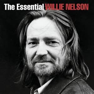 Willie Nelson - Essential Willie Nelson on 2 CD (Awaiting Repress) - direct audio