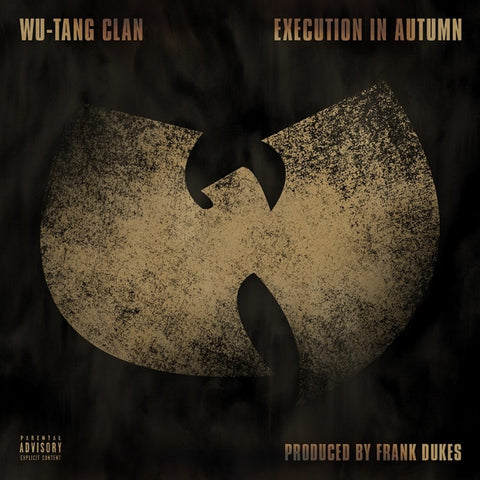 "Wu-Tang Clan - Execution In Autumn on Limited Edition 7"" Vinyl - direct audio"