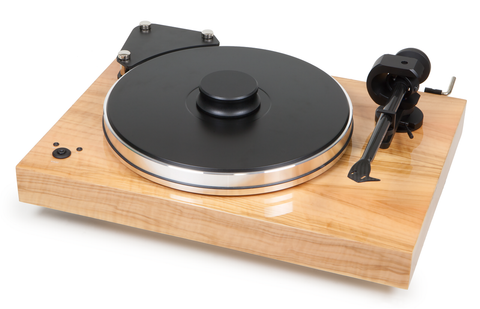 Pro-Ject -Xtension 9 Evolution Turntable - direct audio